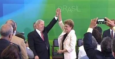 LULA: Ex-presidente assina Termo de Posse e vira novo Ministro-Chefe da Casa Civil.