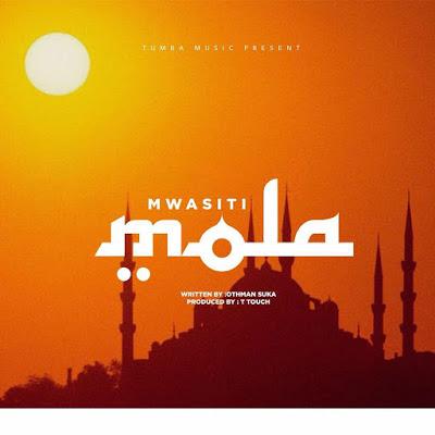 Download Mp3 | Mwasiti - Yeye Allah (Qaswida)