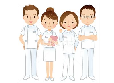 soal dan pembahsanan uji kompetensi perawat terlengkap