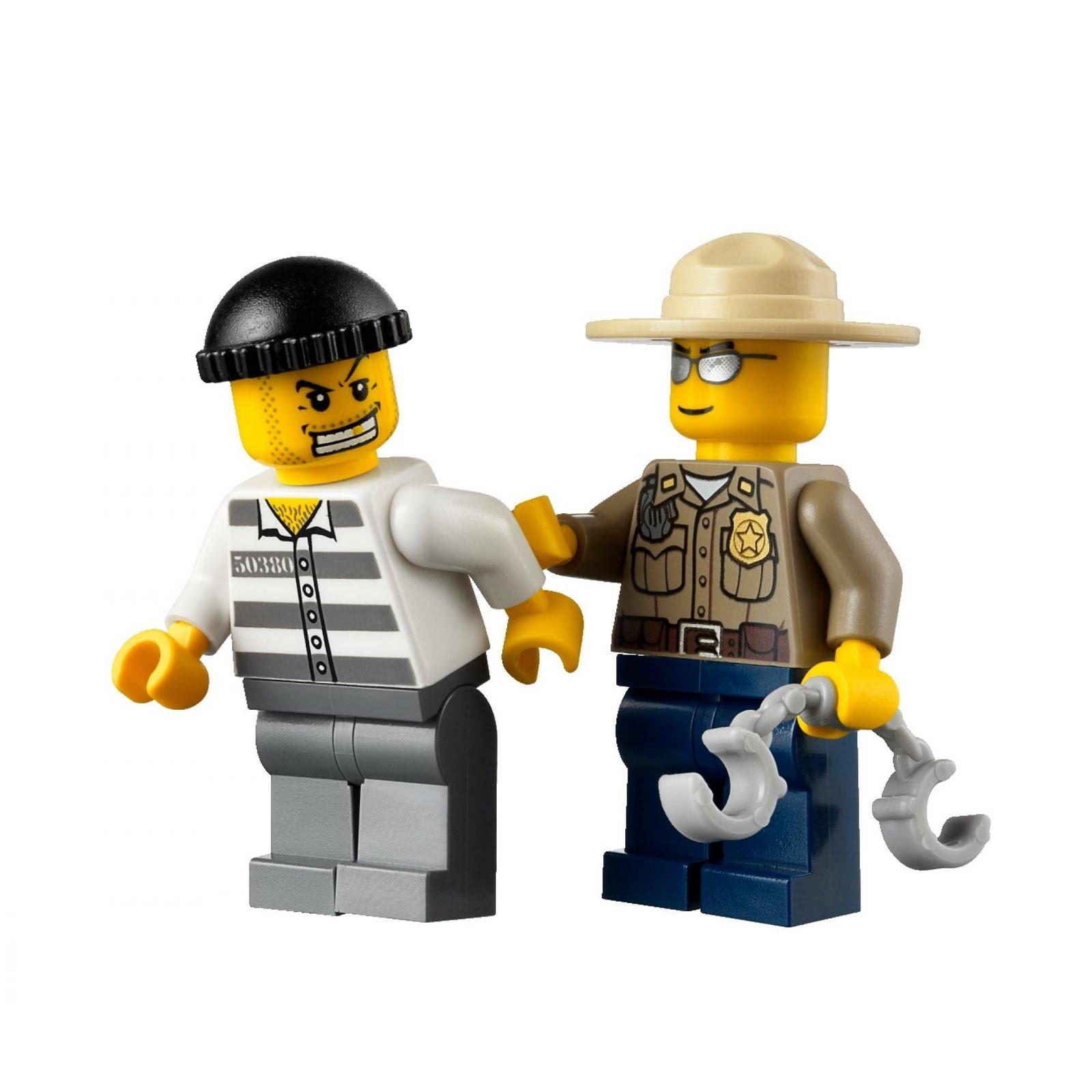 REPUBbLICk: set database: LEGO 4436 patrol car