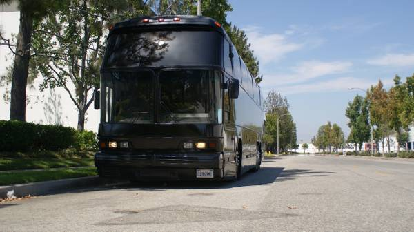 Used RVs Limo Party Bus Neoplan Cityliner For Sale by Owner