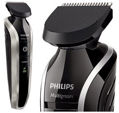 Philips Multi Purpose Grooming Set QG3389 Trimmer For Men worth Rs.4795 for Rs.2049 Only (Limited Period Offer)