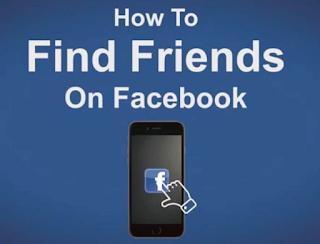 Facebook Login|Find Friends