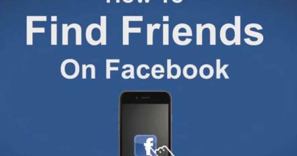 Facebook Login|Find Friends ~ Facebook Help Center