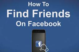 Facebook Login | Find Friends