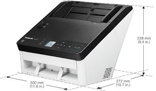 Scanner Panasonic KV-S1058Y Driver Download