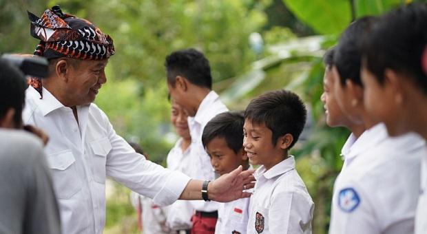 Kang TB Dukung Kebijakan Presiden Soal Guru Honorer Jadi CPNS