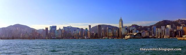 best hotel near convention centre hong kong