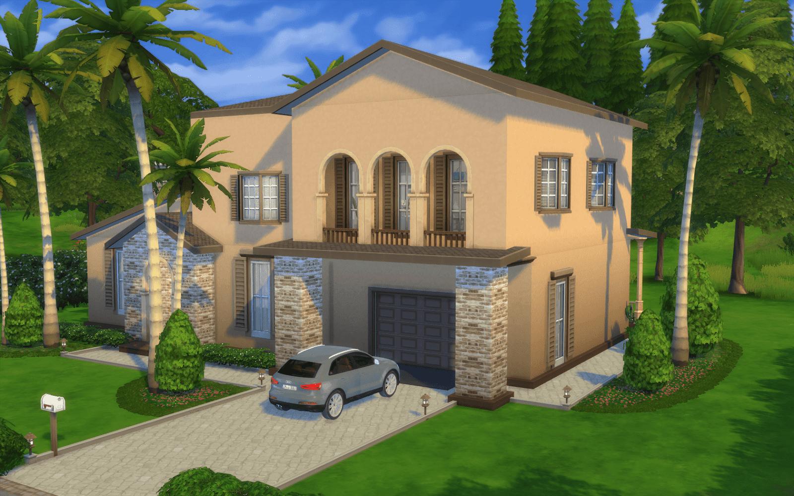 La Typique Sims 4 Cc