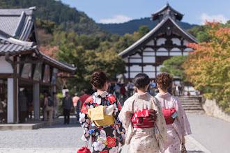 Ini Alasan Anda Harus Liburan ke Jepang