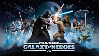 Star Wars: Galaxy of Heroes APK [MOD]