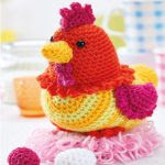 http://www.topcrochetpatterns.com/free-crochet-patterns/crochet-chicken