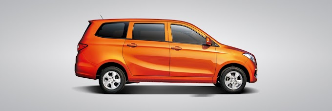 Foton presenta nueva gama de vans