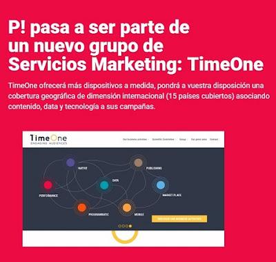 TimeOne
