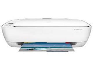 Picture HP Deskjet 3630 Printer