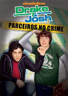 Baixar Torrent Drake e Josh: Parceiros no Crime Download Grátis