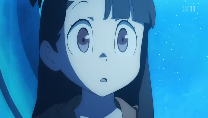 Assistir Little Witch Academia Online