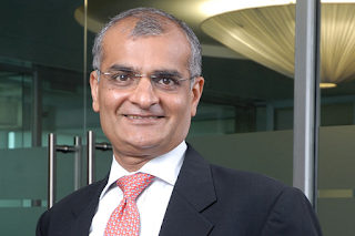 Spotlight : Rashesh Shah Takes Over as FICCI President