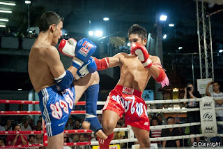 Hua Hin Muay Thai Boxing