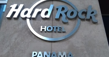 Música nas alturas  o arranha-céu do Hard Rock no Panamá d043010c6ee