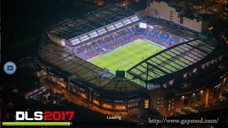 Download DLS 17 v4.02 Mod by Reza Afandy Apk