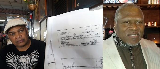 Reconocido sonero Manny Katzú demanda activista comunitario por estafa en La Placita del Son