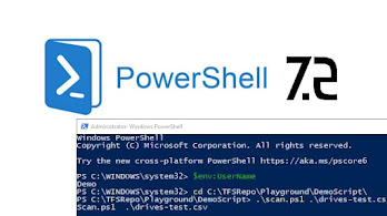 Microsoft PowerShell 7.2.0 RC1 released for testing