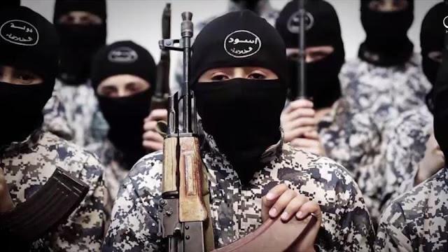 Francia trata de repatriar a hijos de terroristas desde Siria