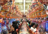 pachinko casino game