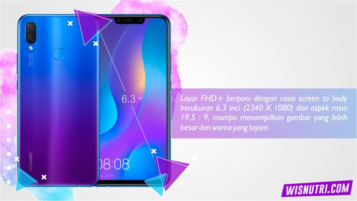 Review Huawei Nova 3i Indonesia #HuaweiNova3i_ID