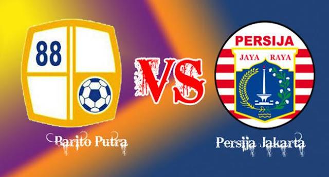 Prediksi Barito vs Persija