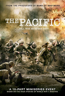 The Pacific (Miniserie) 1080p Dual Latino/Ingles