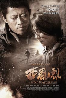 Xem Phim Tây Phong Liệt