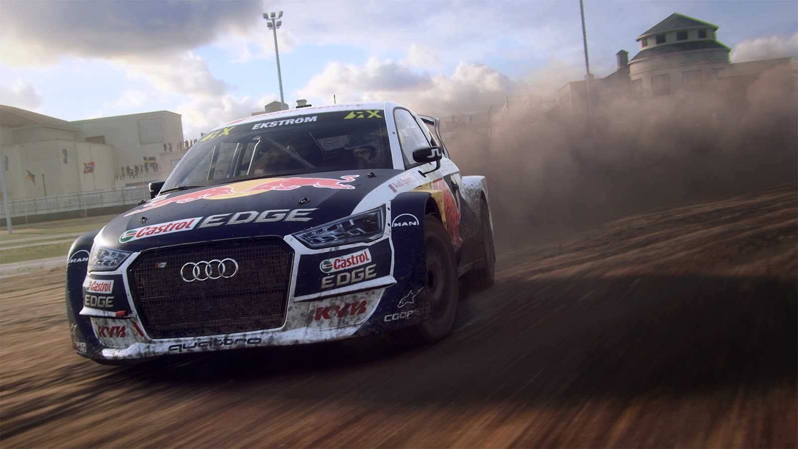 DiRT Rally 2.0 PC ESPAÑOL (CODEX) 6
