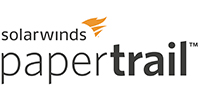 Solarwinds papertrail