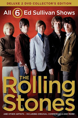 the_rolling_stones,Ed_Sullivan_Shows,dvd,brian_jones,psychedelic-rocknroll