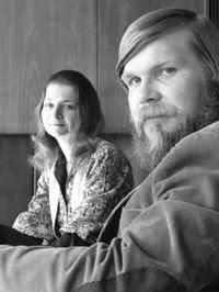 Photo du couple Lutz