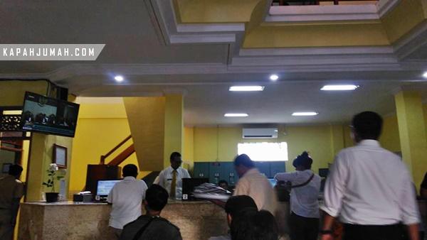 Pengalaman Samsat Online di Renon Denpasar