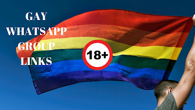 Gay whatsapp group links
