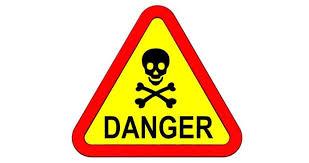 Mineral Indah Namun Berbahaya
