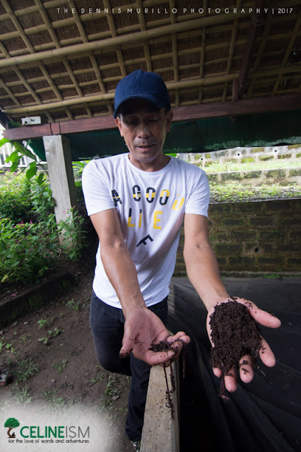 organic farming in rizal