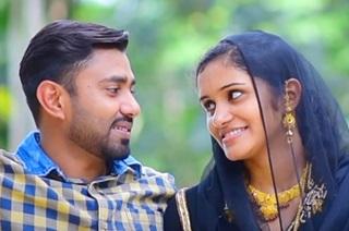 Kerala best Muslim wedding highlight Rasi & Nasreen 2017