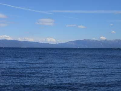 present moment, spiritual presence, divine presence, natural presence, spiritual awakening lake tahoe