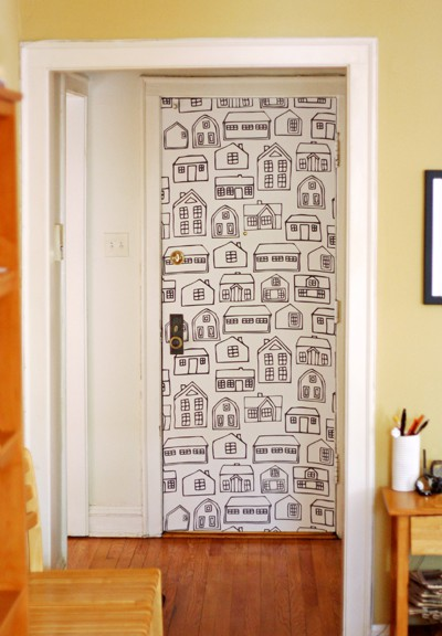 This Example Images Gallery For How To Decorate Your Bedroom Door Finally The Should Never Look Cluttered Or Messy As Exerts A Bad Impact On
