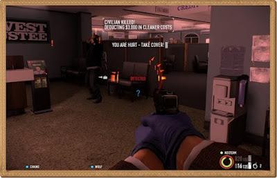 Payday 2 Games Screenshots