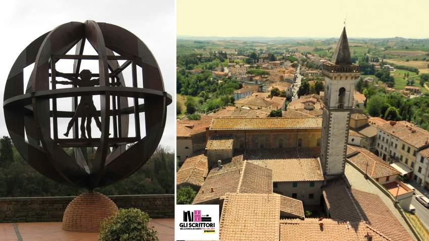 Weekend in Toscana: Vinci, il paese di Leonardo