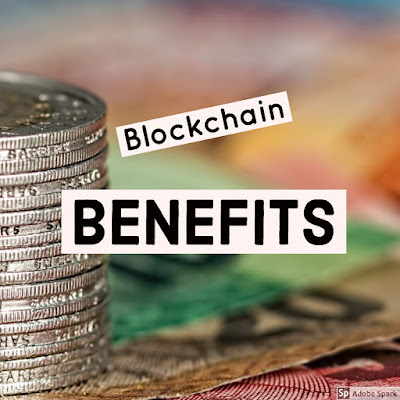 Blockchain top benefits or key advantages for financial world given in this article to refresh your knowledge. Explained the advantages and disadvantages. Read more.