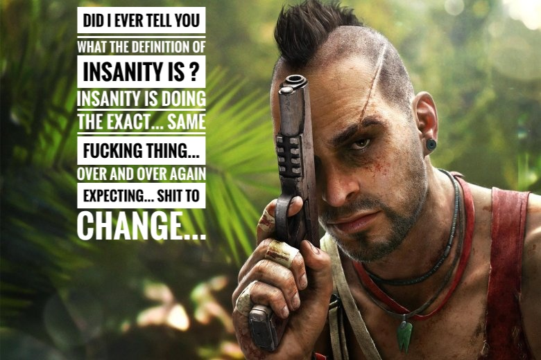 10 most popular quotes from video games