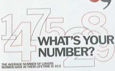 What's Your Number Movie