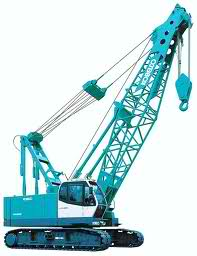 how to become a tower crane driver